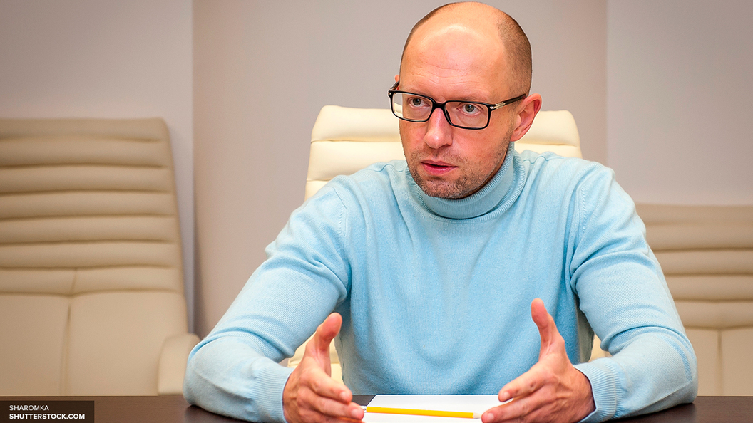 Интерпол объявит Яценюка в международный розыск по запросу России