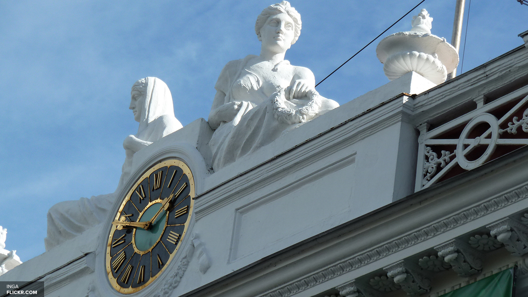 Суд Одессы: В городе останется улица Героев небесной сотни и переулок Мазепы