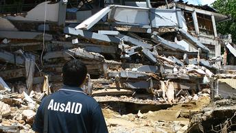 Ученые призвали жителей столицы Чили готовиться к мощнейшему землетрясению