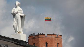 Россия не позволит Литве допросить Горбачева по делу о событиях 1991 года