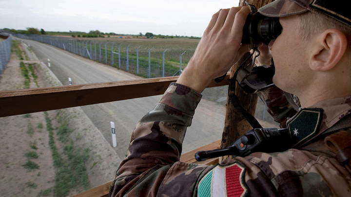 Будапешт бросает вызов Брюсселю