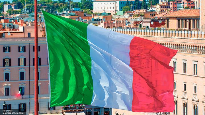 Итальянский супервулкан, убивший 71 тысячу человек, снова готов к извержению