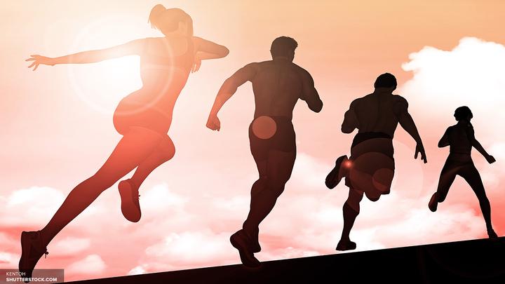 Опрос: Число приверженцев здорового образа жизни в России растет