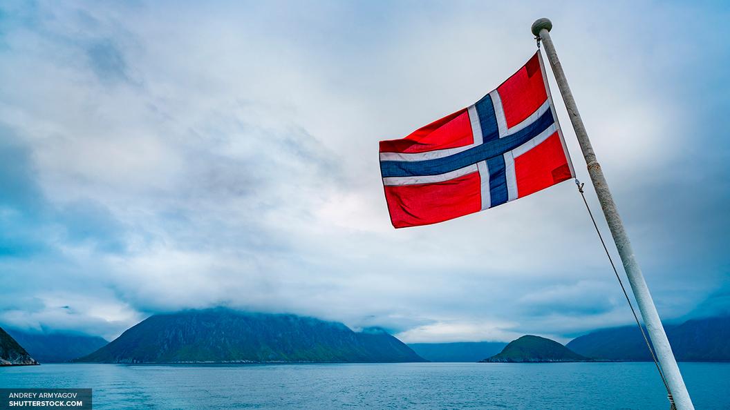 Норвежцы просят назвать новый регион Мордором или захолустьем