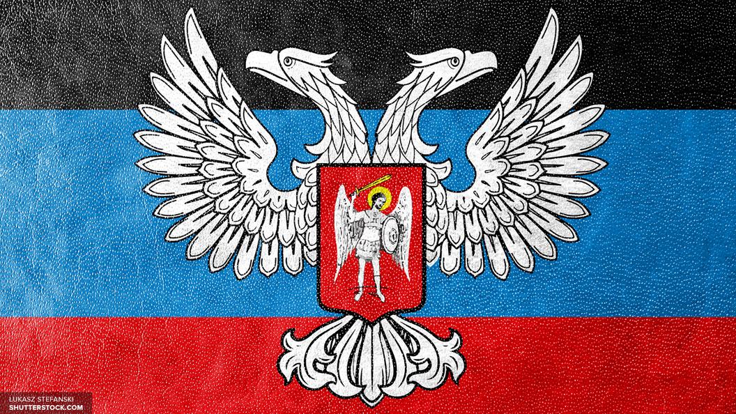 ДНР отправила первые 95 вагонов с углем на экспорт в Россию