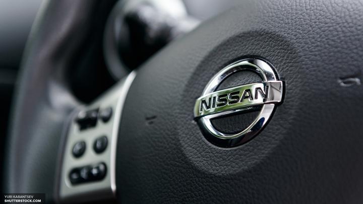 Nissan приоткрыл тайну обновленного электрокара Leaf