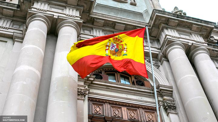 Глава Каталонии отказался обсуждать с Мадридом референдум об отделении