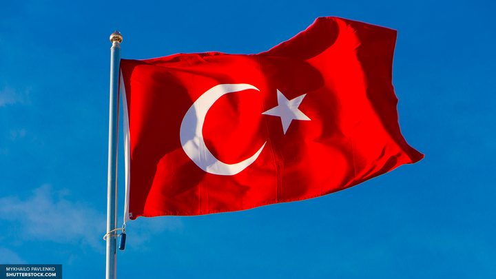 Американский посол вызван в МИД Турции