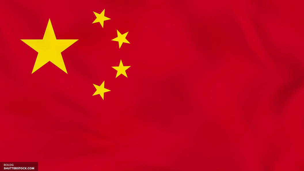 Тайвань может выступить против военного развития Китая