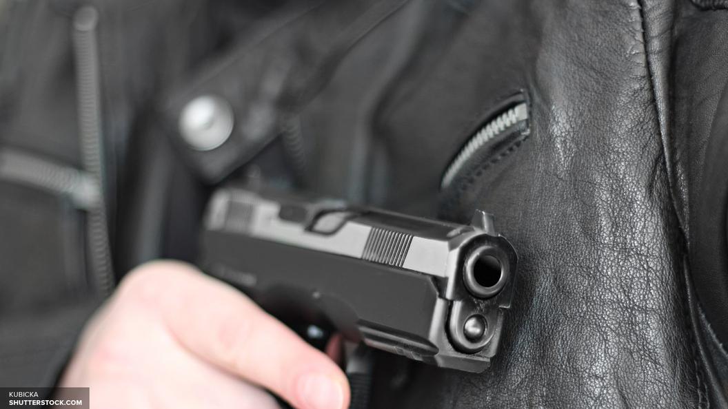 В гимназии № 24 в Люберцах произошла стрельба - контужены люди