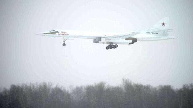 От экватора до Арктики: Ту-160 выводят Россию на новый уровень безопасности