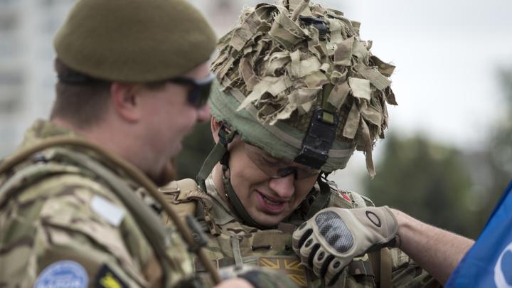 СМИ: НАТО уже готовит Европу к российскому вторжению