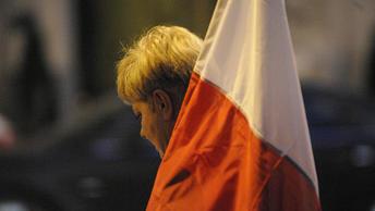 Польша рассчитывает на США и Норвегию в борьбе с Россией