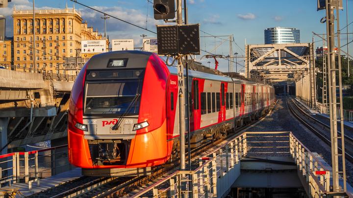 Поезда из Владимира начали ходить до вокзала Восточный вместо Курского
