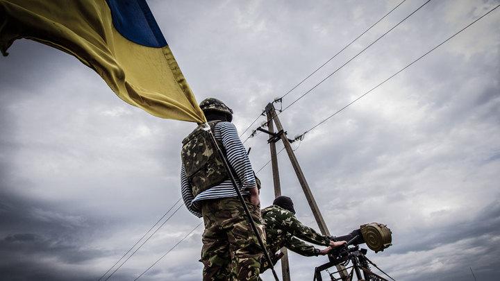 На Украине началась охота на «героев АТО» и майданных активистов
