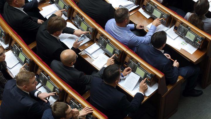 Ни дискуссии, ни рабочей группы - вообще ничего: Рада не приступала к работе над новым законом об особом статусе Донбасса