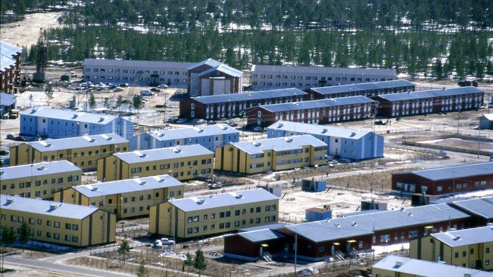 Коронавирус в Ленинградской области на 26 сентября: Мурино и Кириши лидируют по заболевшим