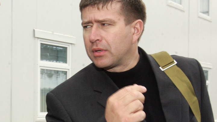 Минюст вызвался разработать порядок ведения реестра СМИ-иноагентов