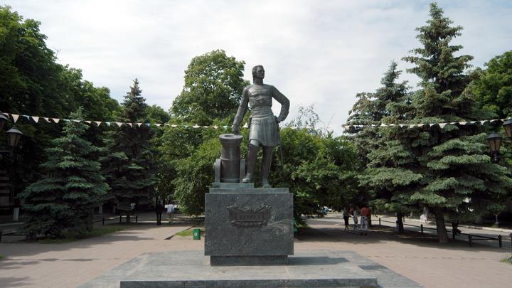 Азовские походы Петра Первого: В Ростовской области разработали детский тур