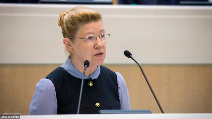 Елена Мизулина рассказала о неэффективной работе органов опеки в России