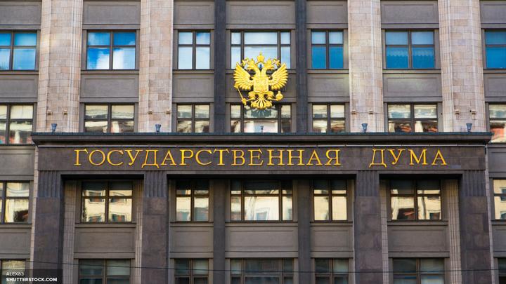 Комиссия Госдумы по этике проведет расследование демарша Жириновского в Госдуме