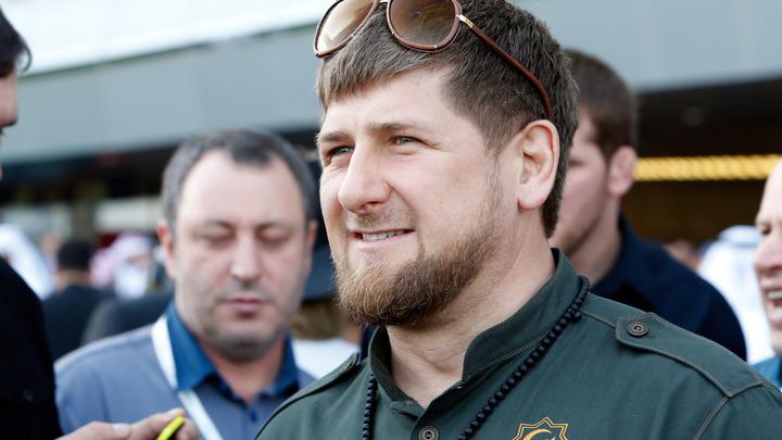 Кадыров объявил о спасении 12 граждан России и стран СНГ из Иракского Курдистана