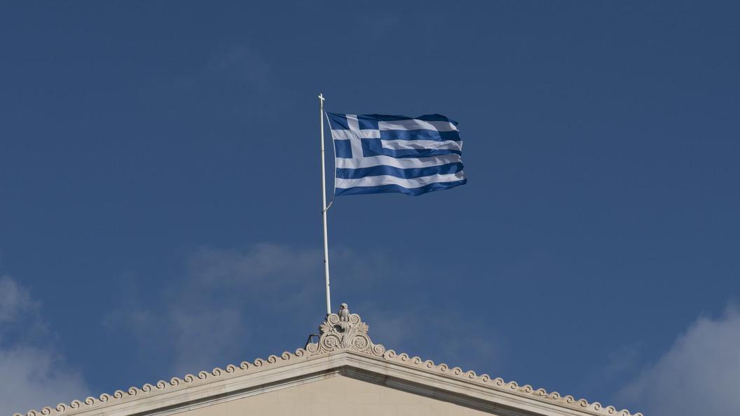 Греция выселит из отелей всех туристов не заплативших новый туристический налог