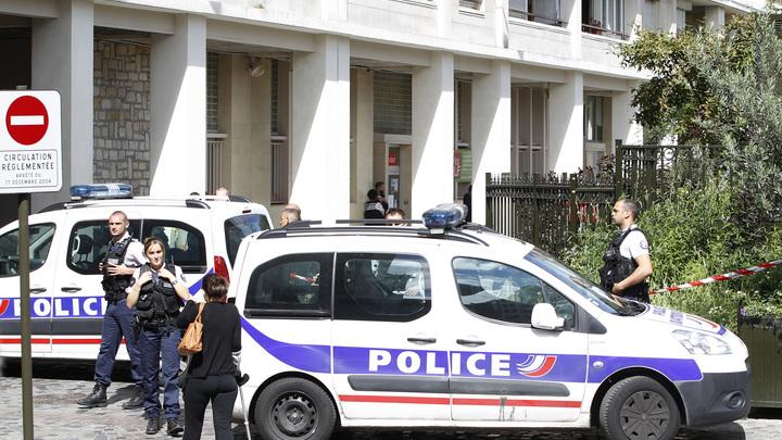 Наехавший на людей водитель в Марселе признан психически нестабильным