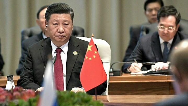 Китай выходит на тропу войны. Кто станет первой жертвой?