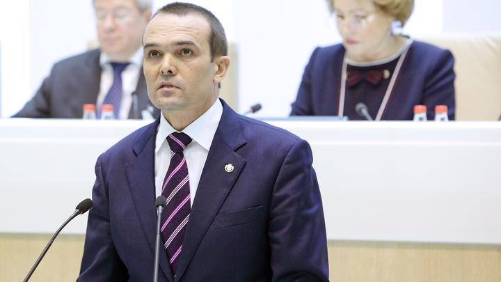 Потянул за собой правительство? Новый глава Чувашии распустил министров после отставки Игнатьева