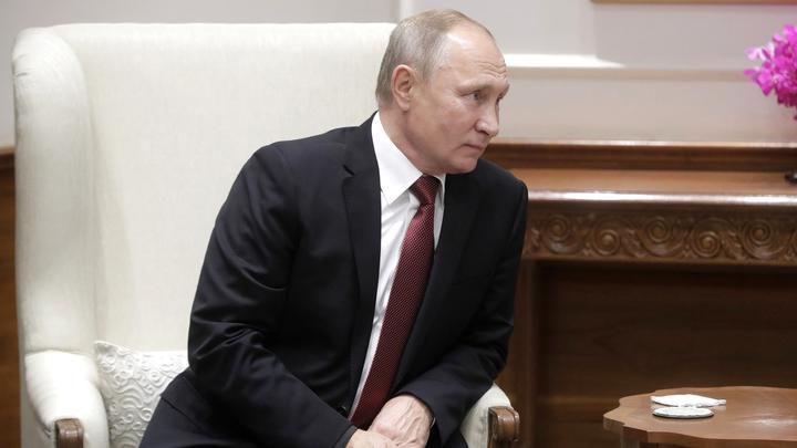 Президент Египта едет в Москву ради переговоров с Путиным «обо всем» - МИД