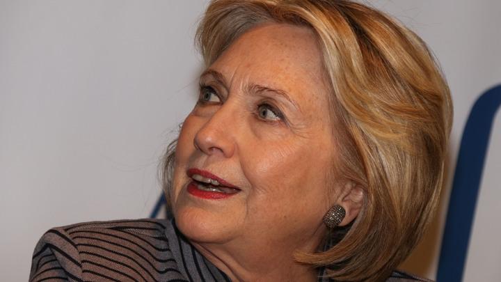 Кровожадность Клинтон показала сущность США: Соловьёв тремя цитатами показал, как уничтожили Ливию