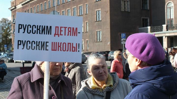 И Крым был бы, и Донбасс: Украинец вышел из себя после упоминания о русском языке