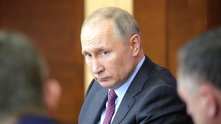 День икс для Мордашова: политолог о визите Путина в Череповец