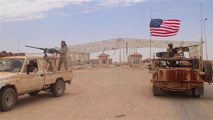 Русский патруль передал доходчивое послание генералу США после догонялок в Сирии
