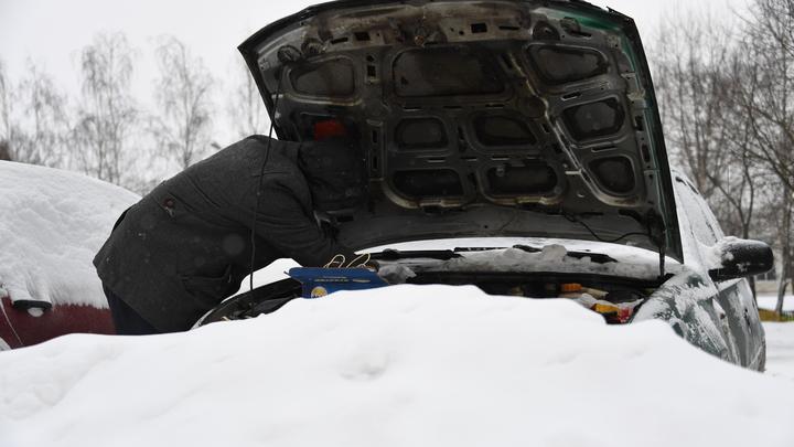 В Ивановской и Владимирской областях продолжается аномальное понижение температуры воздуха