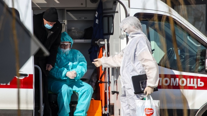 Ещё 241 человек за сутки заболел коронавирусом в Ростовской области: Свежие данные на 1 апреля