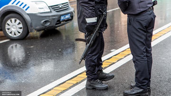 Вместо сигнализации - бомба: ОбладательMercedes-Benz удивил полицию Москвы