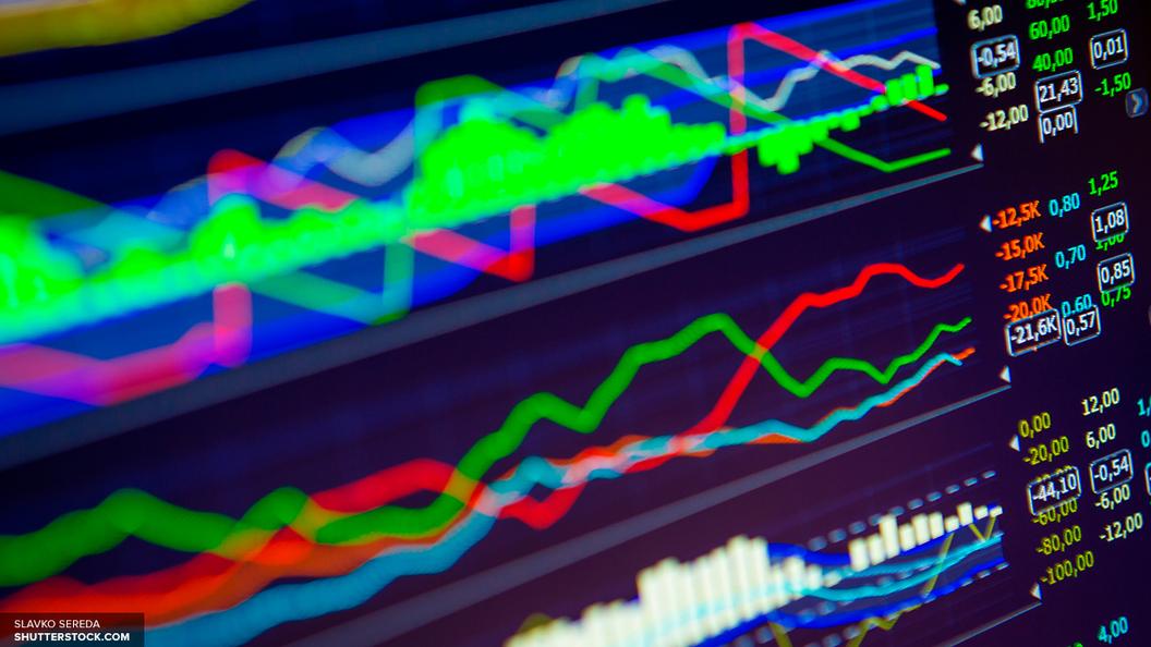 Индекс ММВБ обновил минимум сиюля 2016-ого