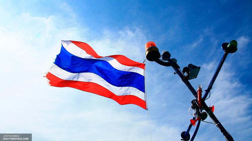 ВТаиланде словили четырех граждан России, разыскиваемых Интерполом