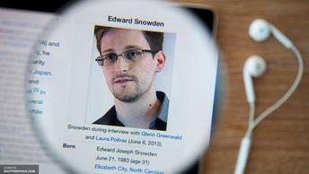 Сноуден сравнил Японию с США сразу после теракта в башнях-близнецах