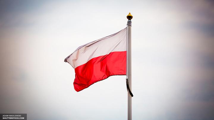 В Польше избили украинских гастарбайтеров