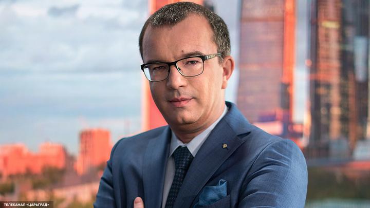 Пронько: На ПМЭФ Кудрин попытался устроить провокацию для нефтяников