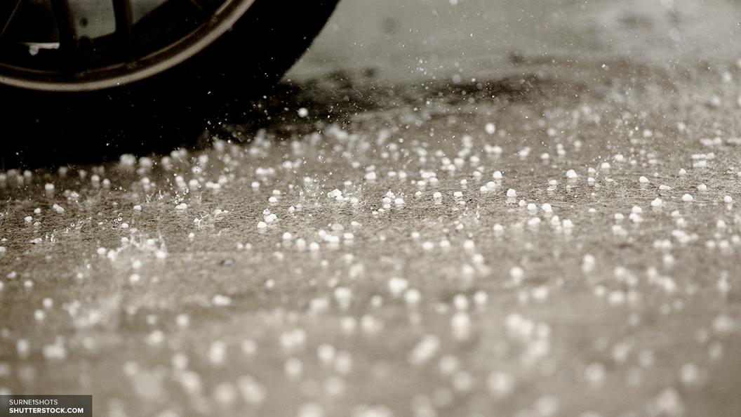 Жителей Подмосковья предупредили о резком похолодании и заморозках