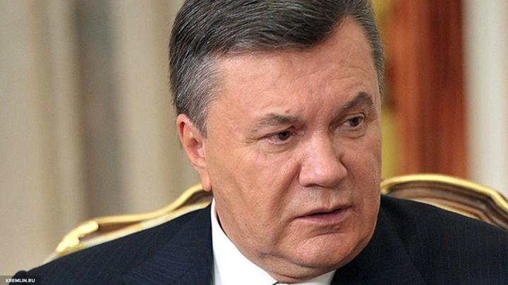Генпрокуратура Украины в деле о госизмене Януковича ждет отмашки от США