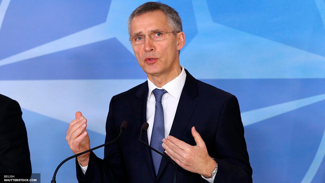 Генсек НАТО назвал вступление Черногории хорошим началом
