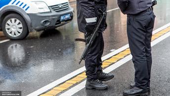 Скотленд-Ярд остался без подозреваемых в подготовке терактов в Лондоне