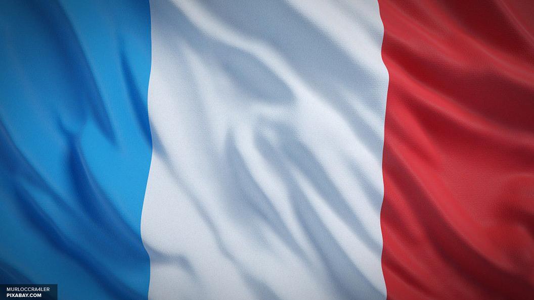 Взрыв прогремел в парижском офисе МВФ, есть пострадавший