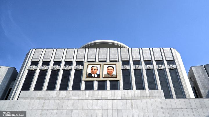 В КНДР заявили о производстве вооружения, чтобы смести США с лица Земли