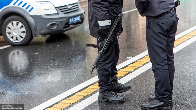 В Великобритании задержан еще один предполагаемый лондонский террорист